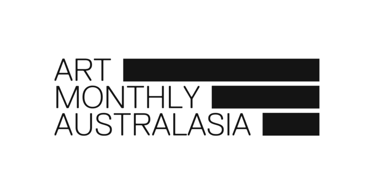 Art Monthly Australasia